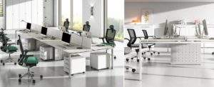 Shared Office Spaces