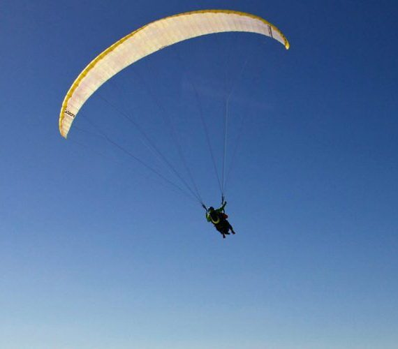 Some of Most Significant Tips to Follow for Paragliding
