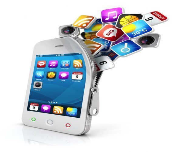 Role of Market Strategies in Mobile App Pre-Launch