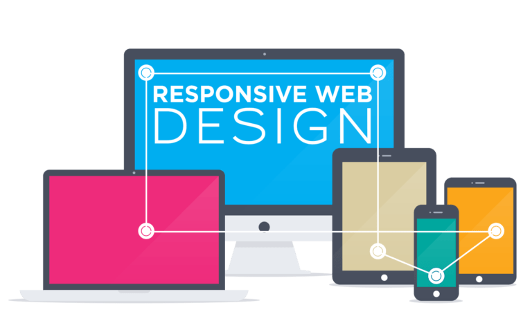 How Responsive Design Offers Best Web Experience