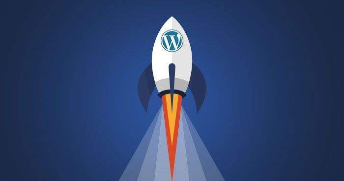 WordPress Web Caching