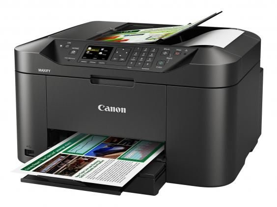 Top 10 Best All Round Printers of 2016