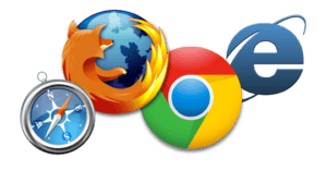 Web Browser Compatibility
