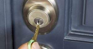 Perfectly Secure Home
