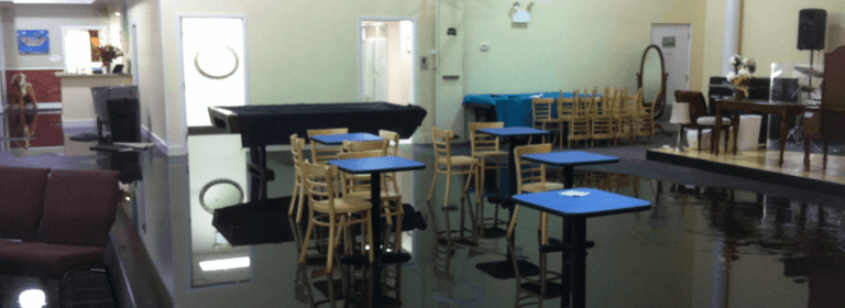 Why Are The Professionals Best to Handle Water Damage Restoration in Ravenna Ohio