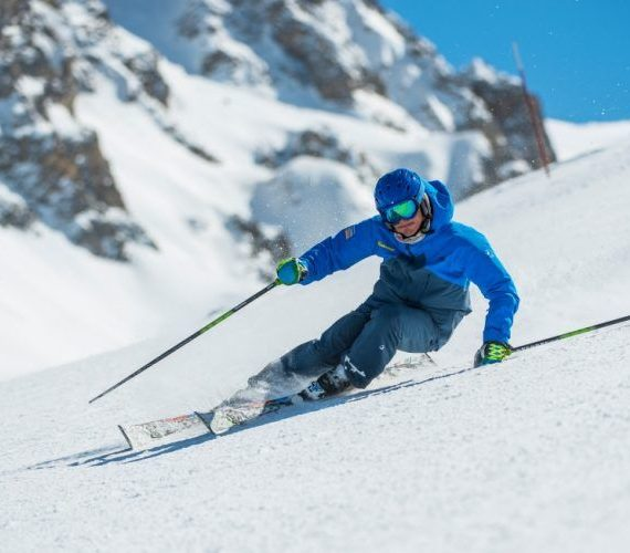Find the Benefits of Ski in France
