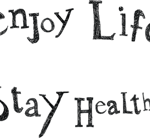 Stay Healthy and Live Calm With These Tips & Ideas