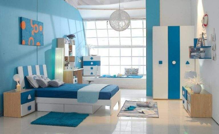 Room Decor Ideas for Your Toddler