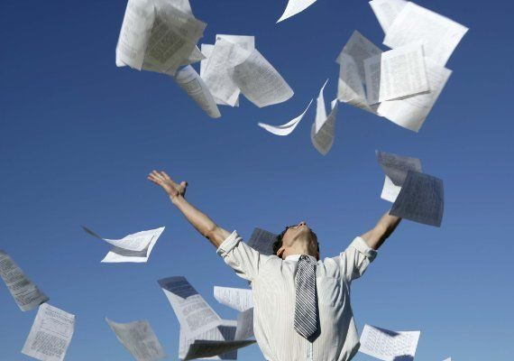 Benefits and Tips to Become Paperless