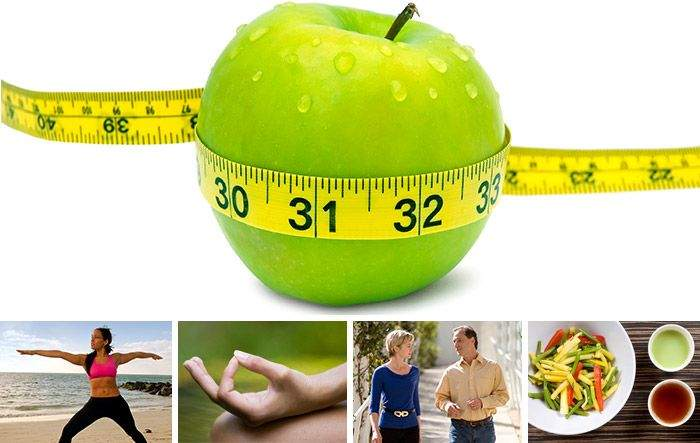 Loose Weight Naturally With These Simple Tricks