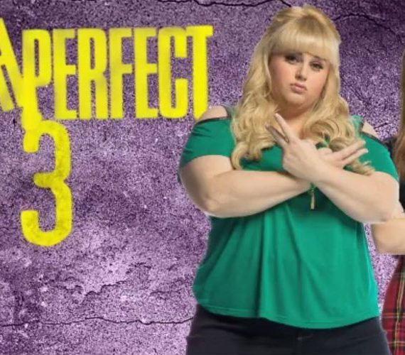 All That You Need to Know About Pitch Perfect 3