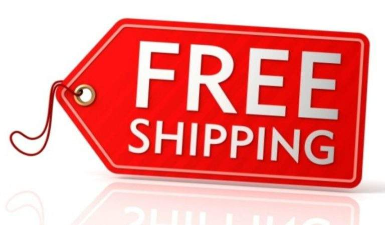 Free Shipping For eCommerce Retailers: Way and Tips to Implement