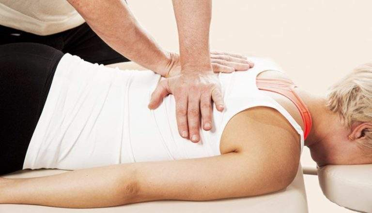 Doing Degree in Chiropractic Care