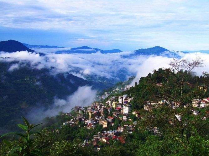 Find The Most Exotic Tour Places in India