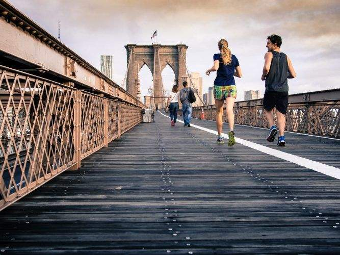 Motivate Yourself to Run Consistently