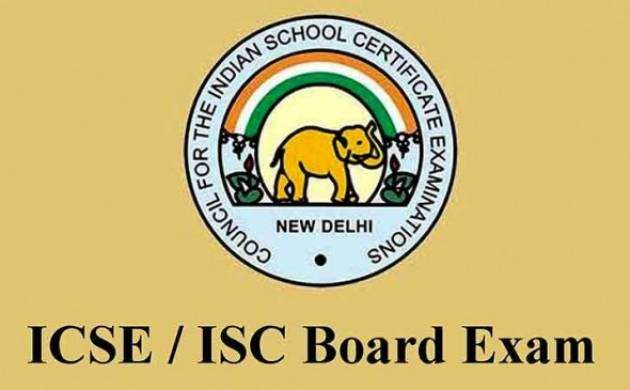 ICSE / ISC Board