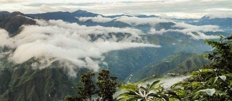 How to Reach Mussoorie?