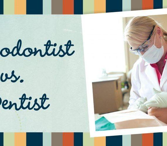 Orthodontist vs. Dentist