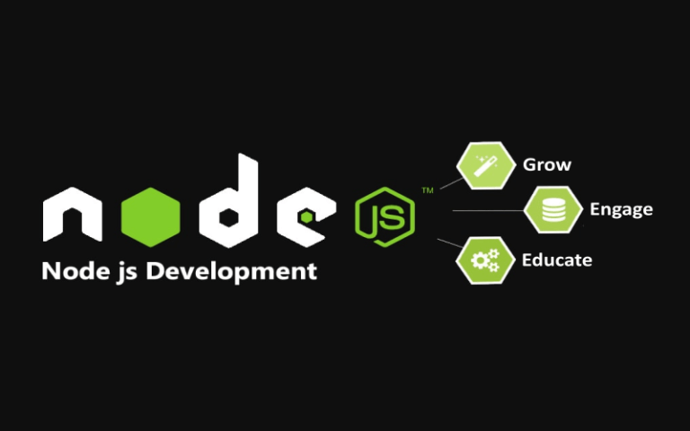 And Just Like Punk Rock, Node.Js Has Gone Mainstream