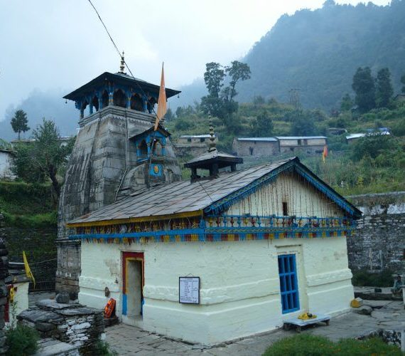 Triyuginarayan Temple: The place where you will feel peace