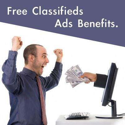How to Get the Benefits From Classified Ads