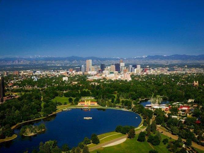 Best Places for Families in Denver