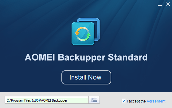 Professional Backup Software for Windows