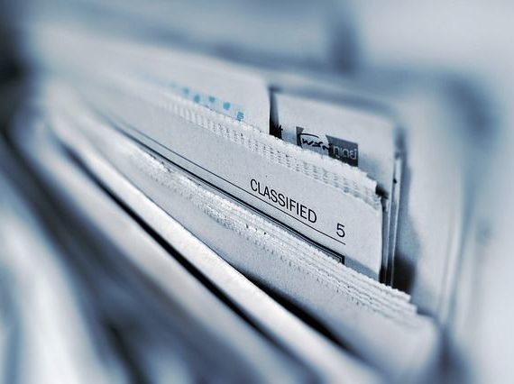 Steps for Writing a Best Classified Ad