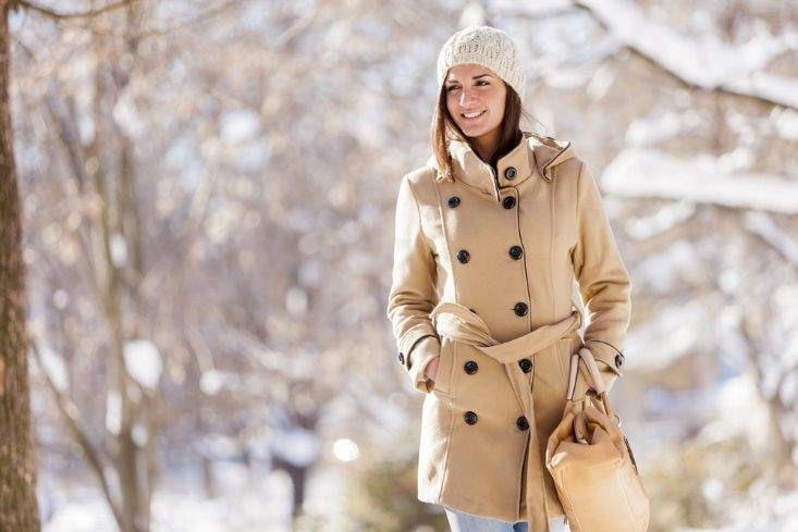 The Six Fashion Ideas That Will Help With the Winter Front