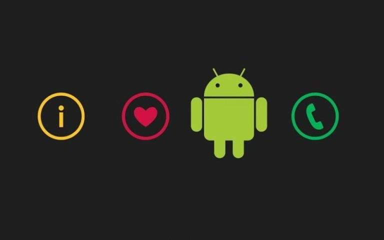 Have you ever thought why people Love android