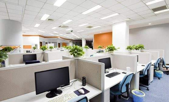 5 Great Tricks for Decorating Small Offices