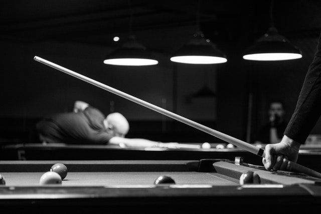 Numerous Exciting Benefits of Playing Pool Game Online