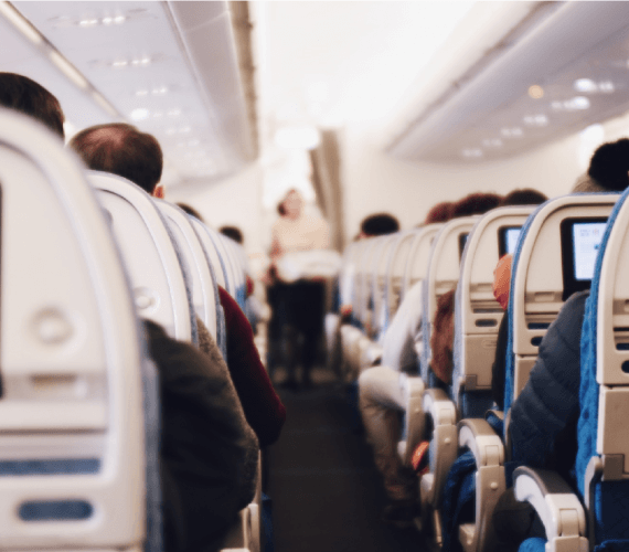 10 Airline Secrets That Will Change The Way You Feel About Flying