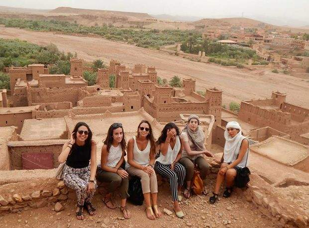 The People of Morocco – Cultured and Diverse People