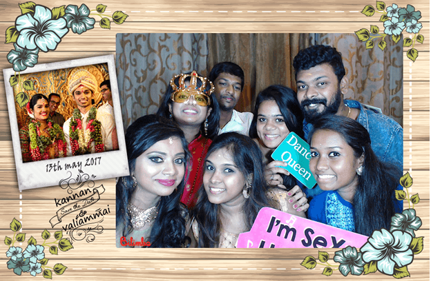 Significance Of Hiring A Photo Booth In Your Special Occasion