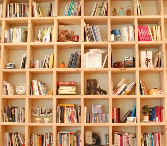 Why Solid Oak Tall Bookcase is the Choice of Majority of the People?