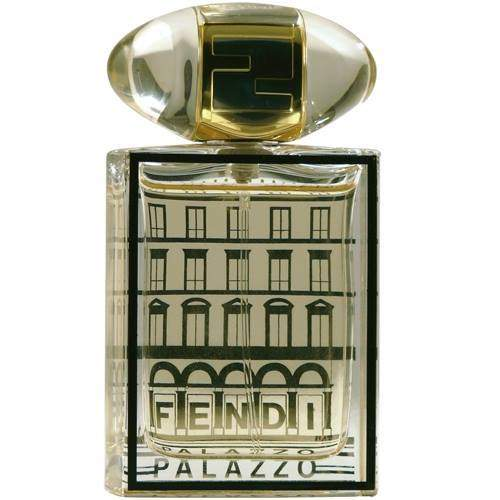 Fendi Palazzo – Bold and Feminine, Luxurious Floral-woody Fragrance