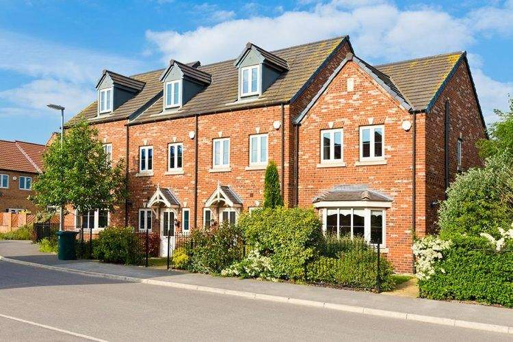 The Benefits of Investing In a Newly Built Property