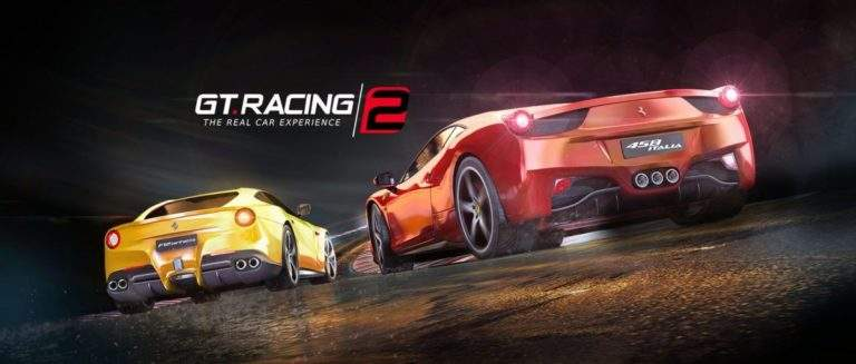 GT Racing 2: Real Car Game App for Android from 9Apps