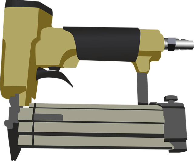 What is a Nail Gun and how Many Types are There?