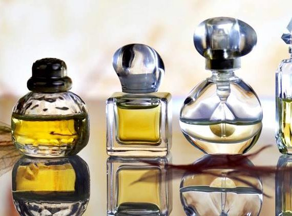 Classic perfumes: The Basics of Summer