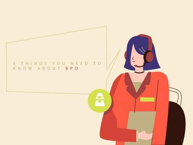 5 Things You Need to Know About BPO