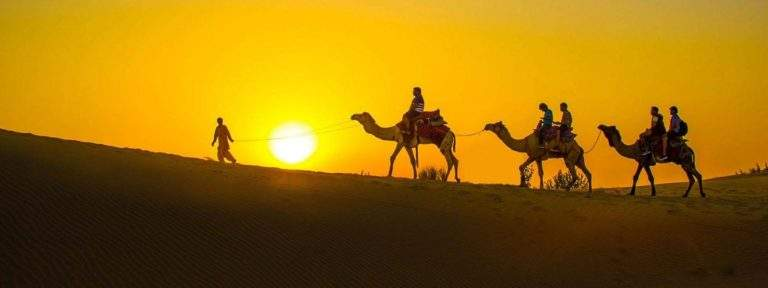 Tips To Keep In Mind When You Visit Rajasthan