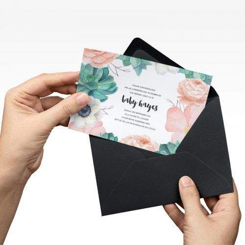 Can You Really Find Cheap Wedding Invitations in Australia (on the Web)?