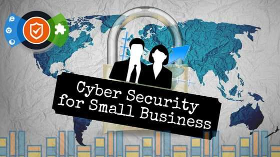 10 Important Cyber Security Tips for Small Business Owners