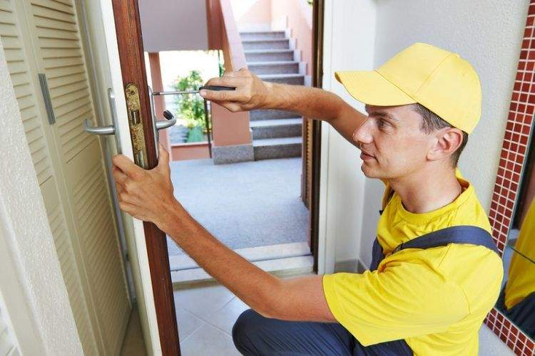 The Diverse Types Of Services Offered By Professional Locksmith