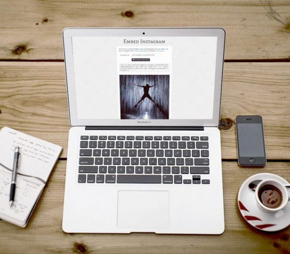 Some Popular Instagram WordPress Themes for Small Businesses!