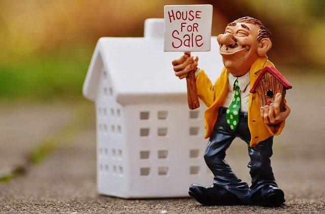 Steps to Sell Your House