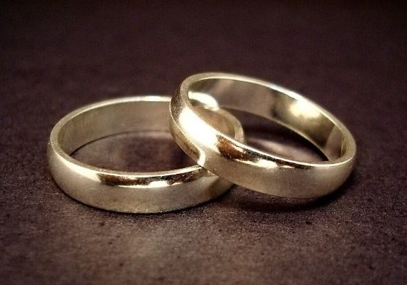 Men's Wedding Bands: Figuring out the Right Width for Your Ring