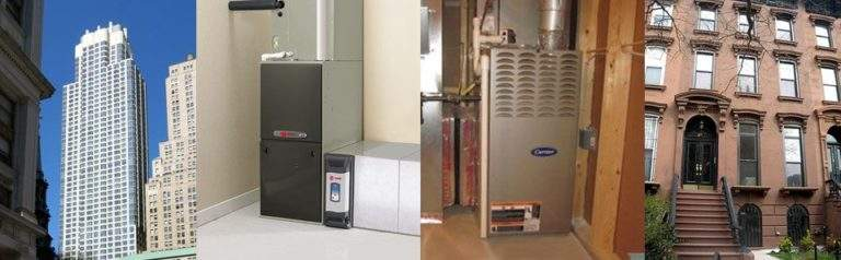 The Benefits of Furnace Installation in Manhattan and Staten Island